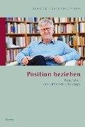 Position beziehen - Heinrich Bedford-Strohm