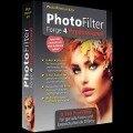 Photo Filter Forge 4 Professional. Für Microsoft Windows 8, Windows 7 oder Vista (jeweils 32- oder 64-Bit), Windows XP (SP2 oder höher) -