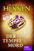 Der Tempelmord - Bernhard Hennen