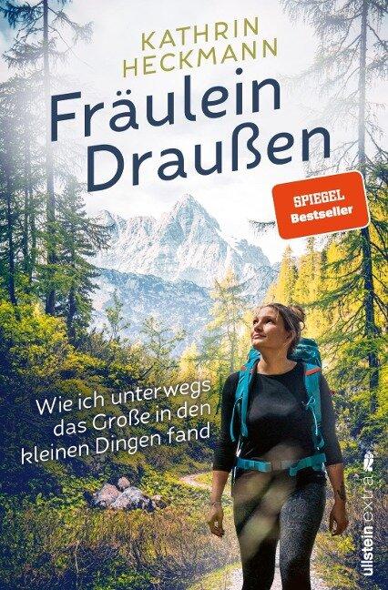 Fräulein Draußen - Kathrin Heckmann