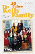 40 Jahre The Kelly Family - Marc Frohner