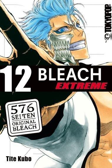 Bleach EXTREME 12 - Tite Kubo
