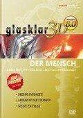 glasklar 3D Der Mensch -