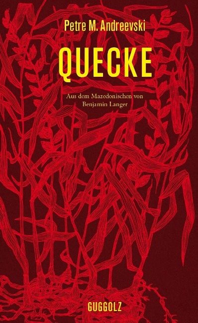 Quecke - Petre M. Andreevski