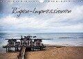 Rügen-Impressionen (Wandkalender 2017 DIN A4 quer) - Ralf Kaiser