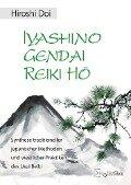 Iyashino Gendai Reiki Hô - Hiroshi Doi
