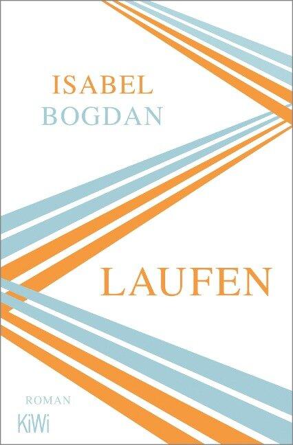 Laufen - Isabel Bogdan