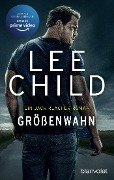 Größenwahn - Lee Child