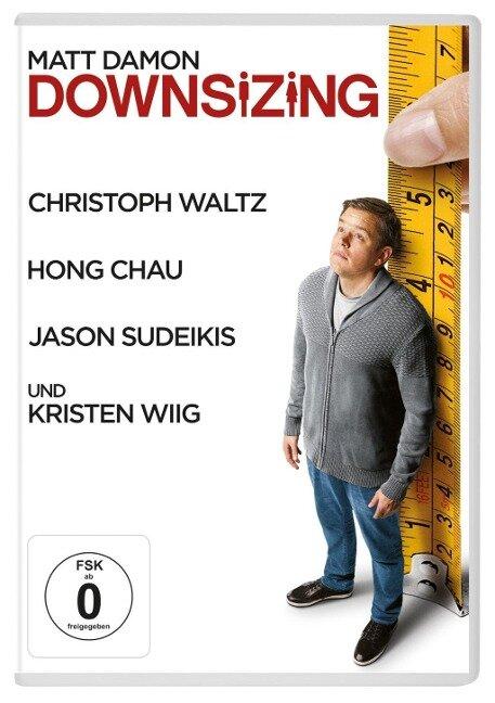 Downsizing -
