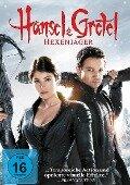 Hänsel und Gretel: Hexenjäger -