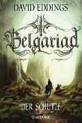 Belgariad - Der Schütze - David Eddings