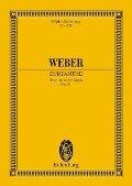 Euryanthe - Carl Maria von Weber