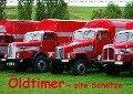 Oldtimer - alte Schätze (Wandkalender 2018 DIN A3 quer) - Beate Bussenius