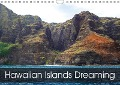 Hawaiian Islands Dreaming (Wall Calendar 2018 DIN A4 Landscape) - Robert Meyers-Lussier
