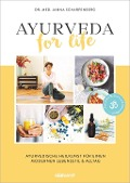 Ayurveda for Life - Janna Scharfenberg