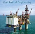 Geophysical Engineering - Jennie Leake