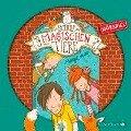 Die Schule der magischen Tiere 01 (Hörspiel) - Margit Auer