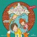 Die Schule der magischen Tiere - Das Hörspiel (Die Schule der magischen Tiere - Hörspiele 1) - Margit Auer