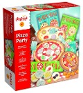 Pizza Party -