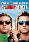 22 Jump Street - Michael Bacall, Jonah Hill, Rodney Rothman, Oren Uziel, Mark Mothersbaugh
