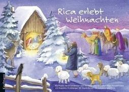 Rica erlebt Weihnachten - Susanne Pramberger