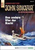 John Sinclair Sonder-Edition - Folge 057 - Jason Dark