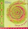 Tänze im Kreis 1. CD -
