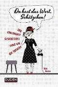 Du hast das Wort, Schätzchen - Rita Mielke