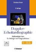 Doppler-Echokardiographie - Christian Kirsch