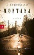 Montana - Joshua Smith Henderson