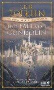 Der Fall von Gondolin - J. R. R. Tolkien