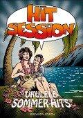 Hit Session Ukulele Sommer-Hits -
