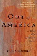 Out Of America - Keith B. Richburg