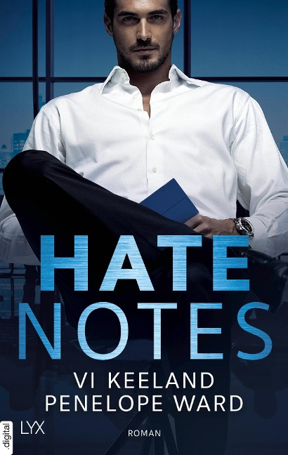 Hate Notes - Vi Keeland, Penelope Ward