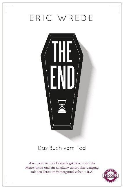 The End - Eric Wrede