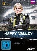 Happy Valley - In einer kleinen Stadt. Staffel 1 -