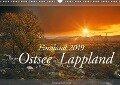 Finnland - Von der Ostsee nach Lappland (Wandkalender 2019 DIN A3 quer) - Bernd Schiedl