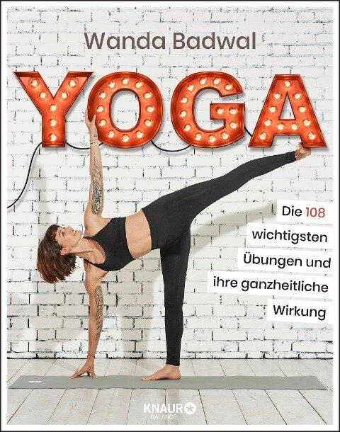 Yoga - Wanda Badwal