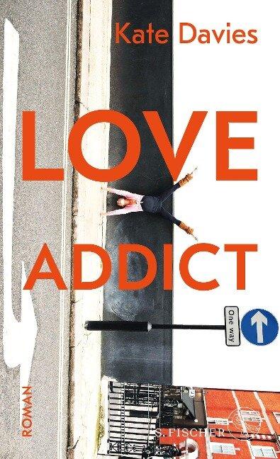 Love Addict - Kate Davies