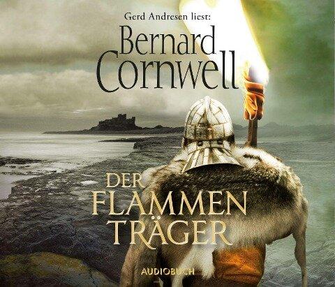 Der Flammenträger - Bernard Cornwell
