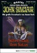 John Sinclair - Folge 0705 - Jason Dark