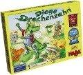 Diego Drachenzahn -