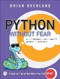 Python Without Fear - Brian Overland