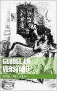 Gevoel en verstand - Jane Austen