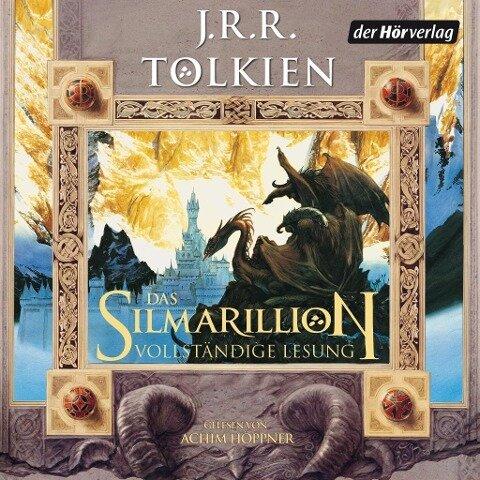 Das Silmarillion - J. R. R. Tolkien
