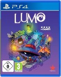 Lumo (PlayStation PS4) -