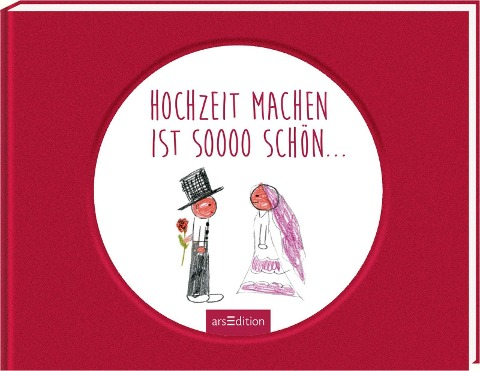Hochzeit machen ist sooo schön - Jan Kuhl
