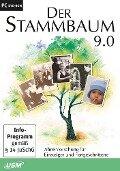 Stammbaum 9 -