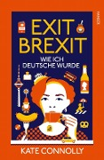 Exit Brexit - Kate Connolly