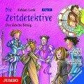 Die Zeitdetektive 22: Der falsche König - Fabian Lenk